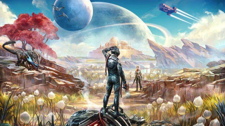 The Outer Worlds, konsollarda ne kadar yer kaplayacak?
