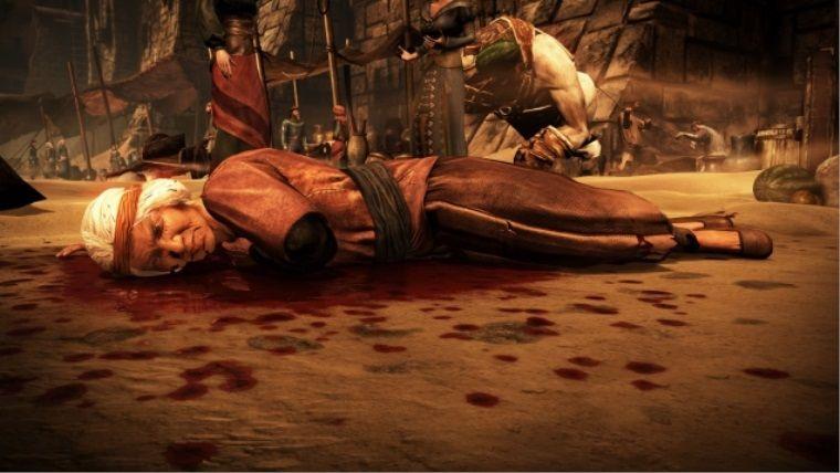 Mortal Kombat 11'in yeni karakterleri ortaya çıkmış olabilir