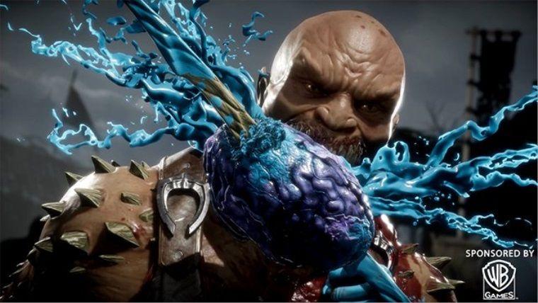 Mortal Kombat 11'in PS4 Pro ve Xbox One X sürümleri karşılaştırıldı