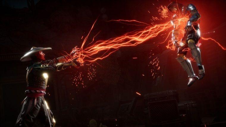 Mortal Kombat 11'in PC sürümü Denuvo ile korunacak
