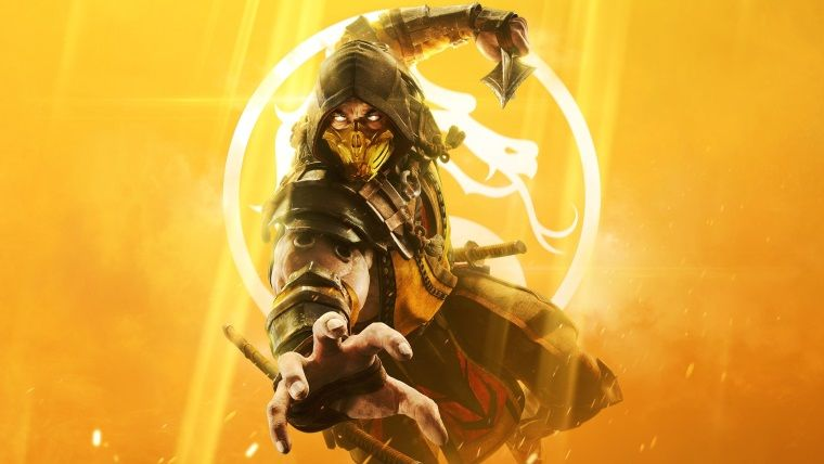 Mortal Kombat 11'i retro görünüme çeviren mod oldukça sevildi