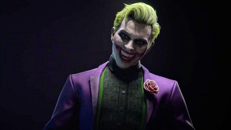 Mortal Kombat 11 için Joker videosu yayınlandı