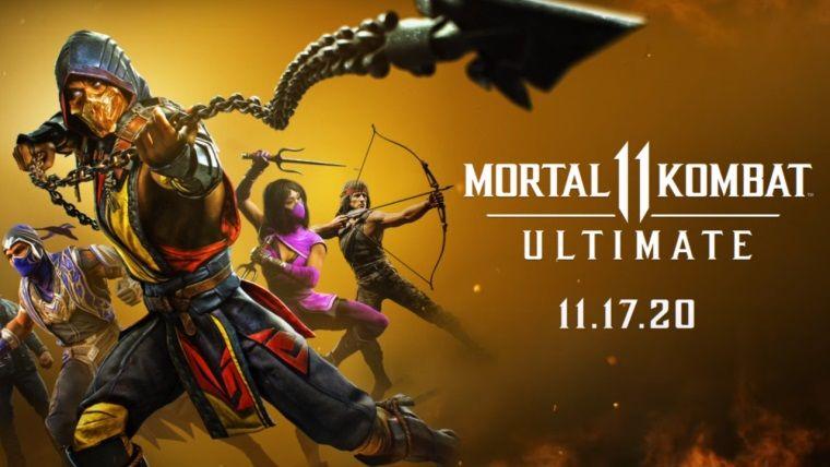 Mortal Kombat 11 Kombat Pack 2 içeriği duyuruldu: Rambo geliyor