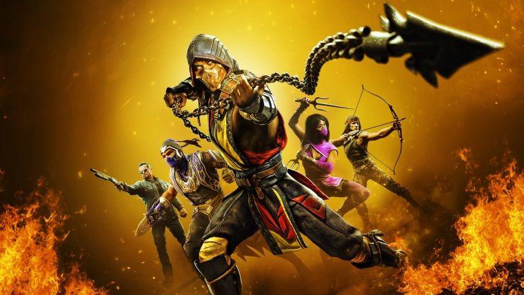 Mortal Kombat 11 meteor gizemi çözüldü