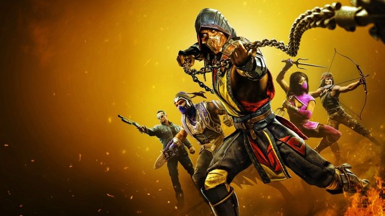 Mortal Kombat 11 Ultimate İnceleme