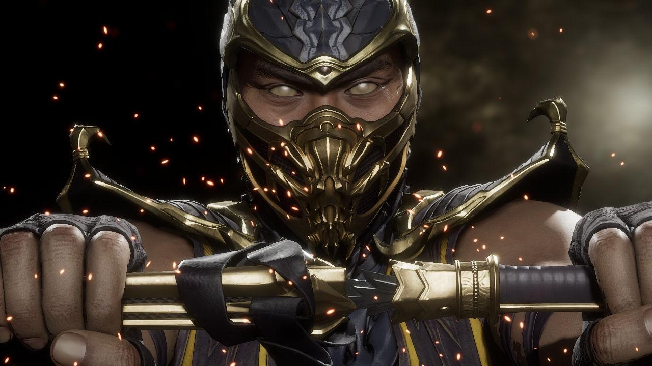 Mortal Kombat 11 Rambo, Mileena ve Rain duyurusu yakında gelebilir