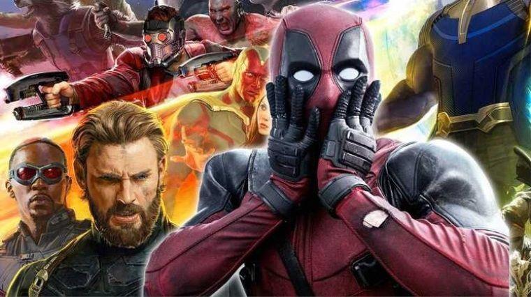 Deadpool'un, Avengers kostümü hayranları birbirine düşürdü