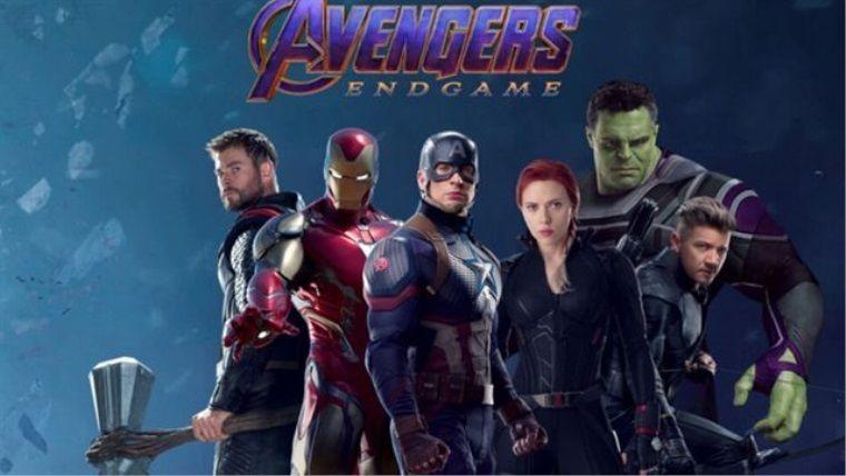 Avengers: Endgame'in oyuncaklarından filme dair sızıntılar var