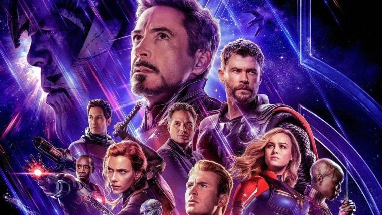 Avengers: Endgame filmi vizyona girdiği gün korsana düştü