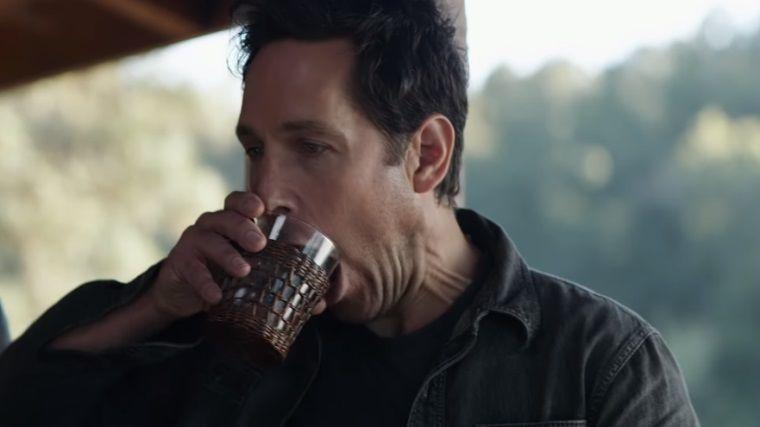 Avengers: Endgame'in kamera arkası görüntüleri yayınlandı
