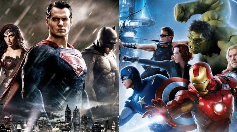 Avengers: Endgame'in senaristlerinden Superman açıklaması