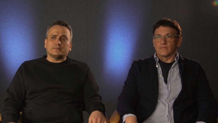 Endgame'in yönetmenleri gizli ve büyük bir proje üzerinde çalışıyor