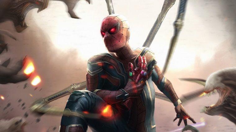 Marvel yazarı, Endgame'de Spider Man ile ilgili yapılan hataya değindi