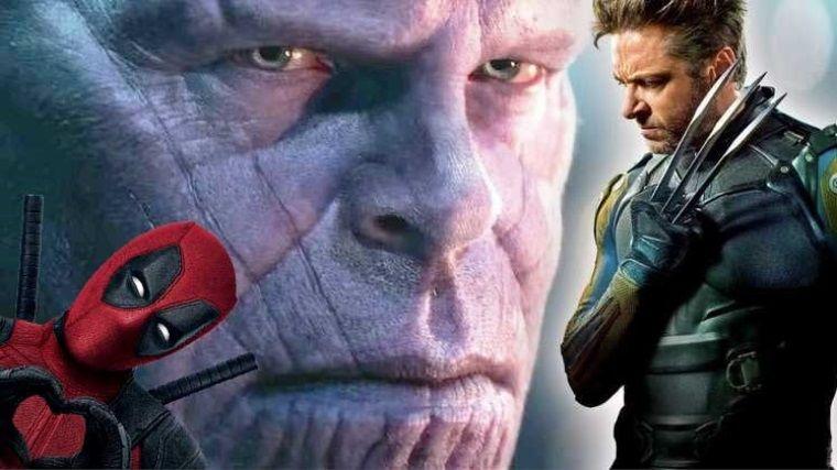 Thanos, Wolverine ve Deadpool'u öldürebilir miydi?