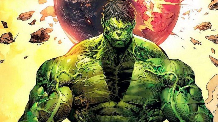 Avengers'ın yeni düşmanı World Breaker Hulk olabilir