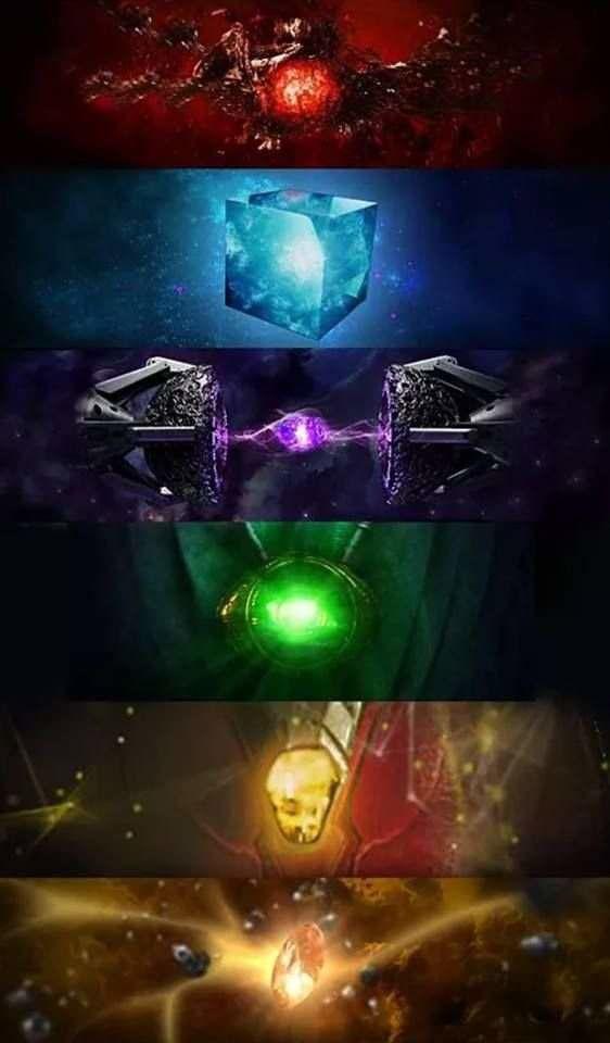 Sonsuzluk Taşları'na ne olduğu Marvel tarafından açıklandı