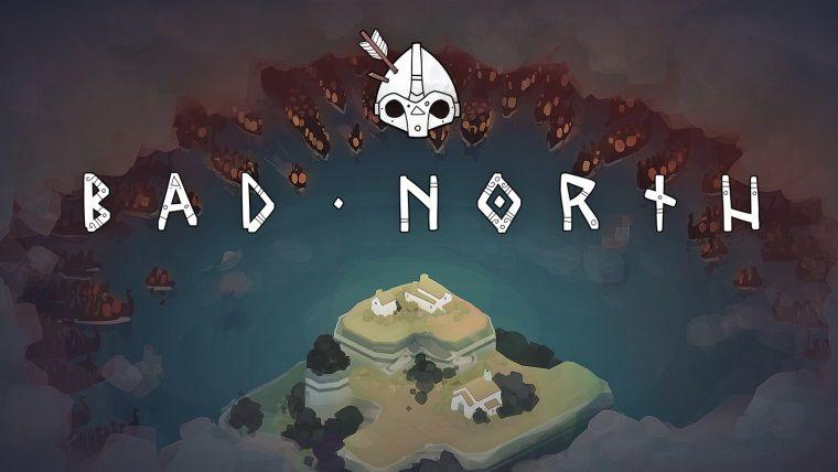 25 TL'ye satılan Bad North, Epic Games Store'da ücretsiz oldu