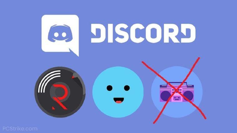 Groovy Discord botu tarihe karışıyor