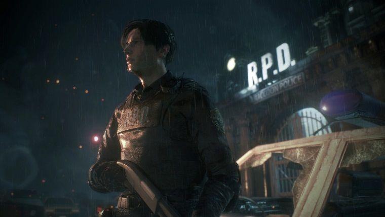Resident Evil 2'nin demosunu oynadık