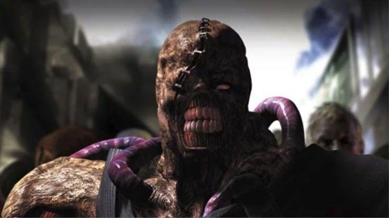 Resident Evil 3 Remake ile ilgili heyecanlandıran açıklama