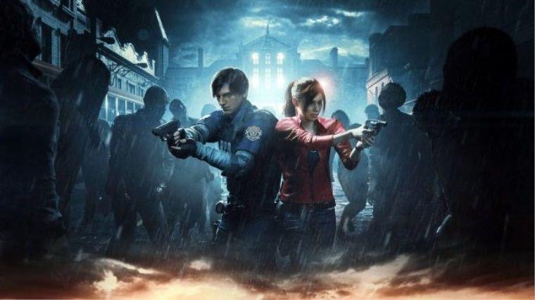 Resident Evil 2 Remake'nin Denuvo koruması yanlışlıkla kaldırıldı