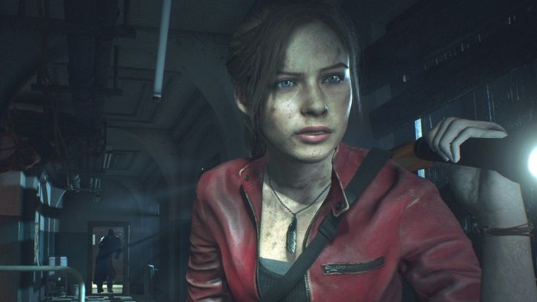 Resident Evil 2, 4.2 milyon Devil May Cry 5, 2.1 milyon sattı