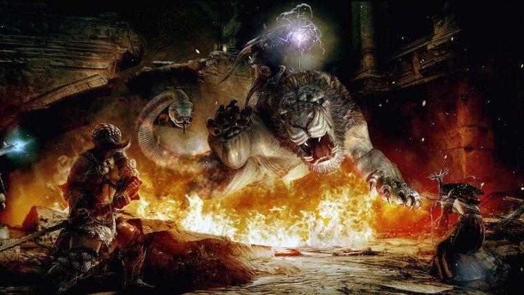 Capcom, yeni oyun serileriyle karşımıza çıkmaya hazırlanıyor