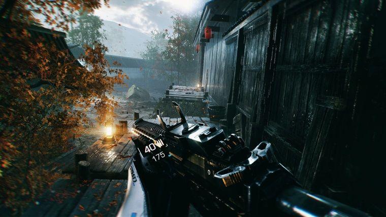 Bright Memory: Infinite'in Xbox Series X versiyonu duyuruldu