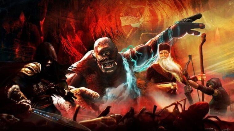 Türk VR oyunu Dede Korkut Chronicles çıktı