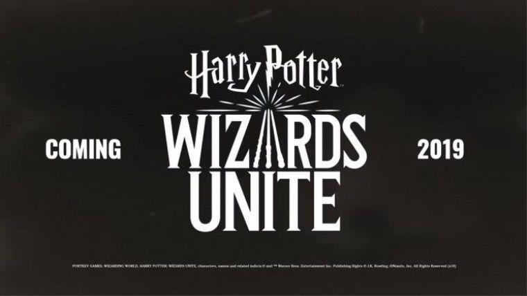Harry Potter Wizards Unite ne zaman çıkacak?