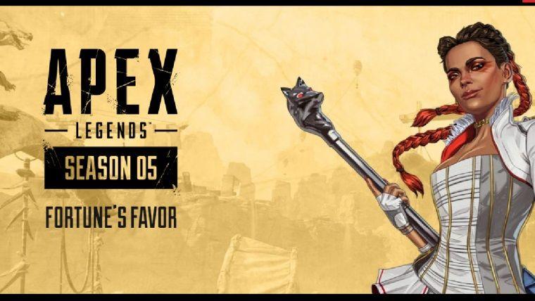 Apex Legends Sezon 5, Steam çıkışı ve Switch duyuruları yapıldı