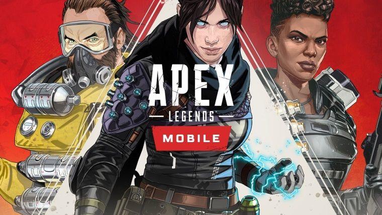 Apex Legends Mobile Türkiye pazarına giriyor