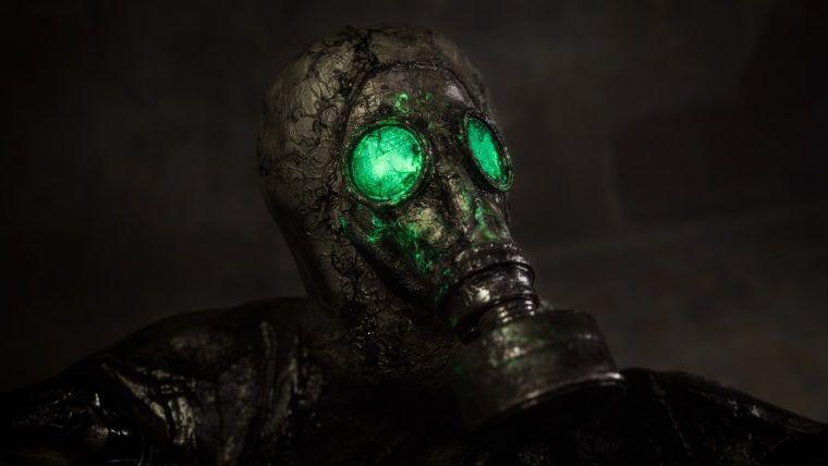 Chernobylite'in yeni videosu görsel anlamda da dikkat çekiyor