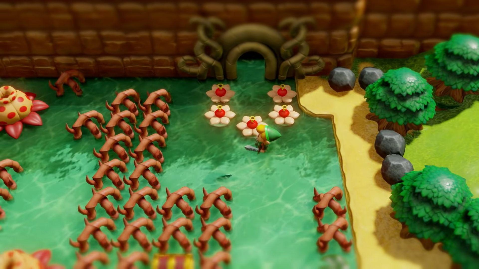 The Legend of Zelda: Link's Awakening İnceleme