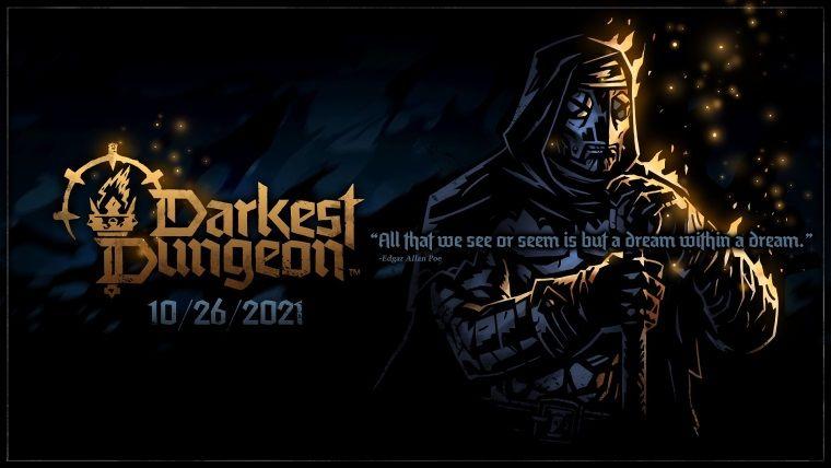 Darkest Dungeon 2'nin erken erişim çıkış tarihi açıklandı