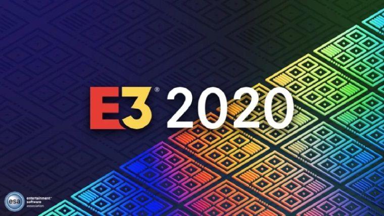 E3 2020 fuarı Koronavirüs Salgını sebebiyle iptal ediliyor