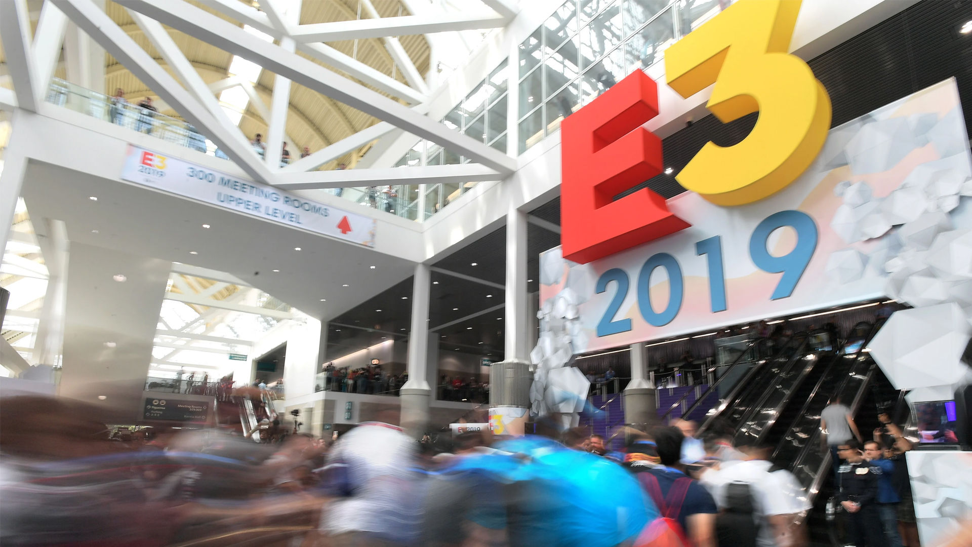 Will the E3 2021 digital event be paid?