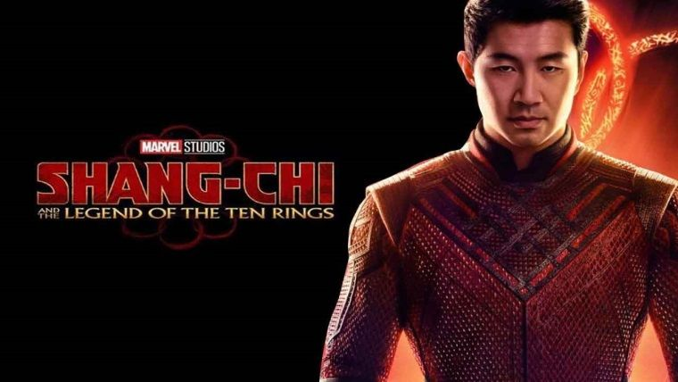 Shang-Chi and the Legend of the Ten Rings yeni fragmanı yayınlandı