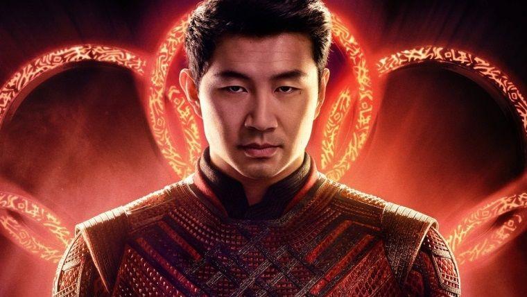 Shang-Chi and the Legend of the Ten Rings filmi için yeni video geldi