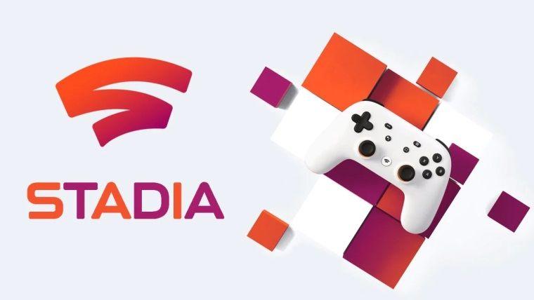 Google, Stadia oyun geliştirme stüdyosunu kapattı
