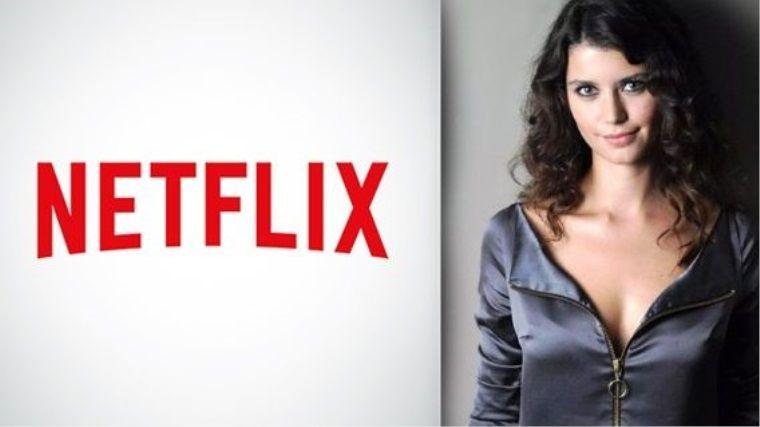 Beren Saat'li Netflix dizisinin setinde ölümlü kaza gerçekleşti