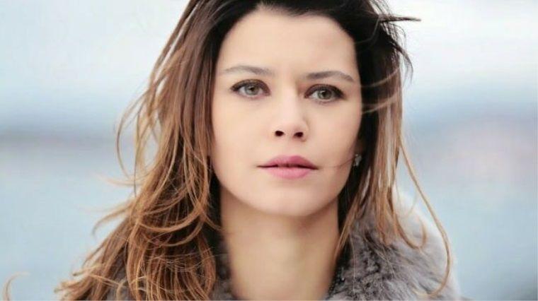 Beren Saat'in oynadığı Netflix dizisi Atiye'den ilk video