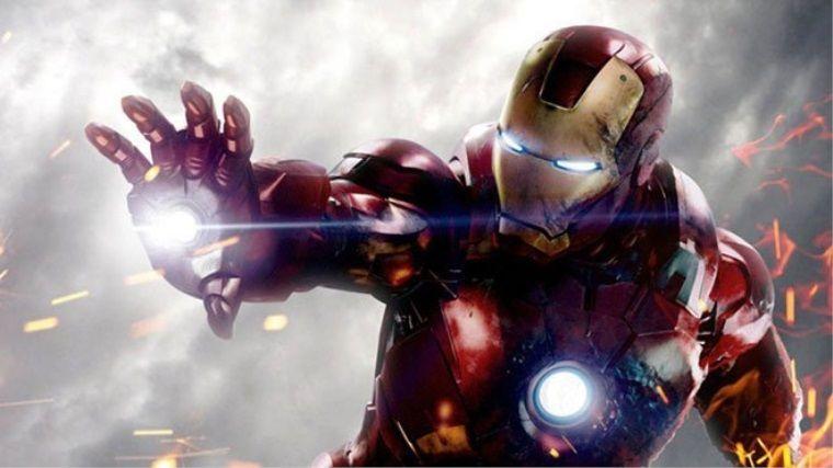 PS VR için Iron Man oyunu duyuruldu