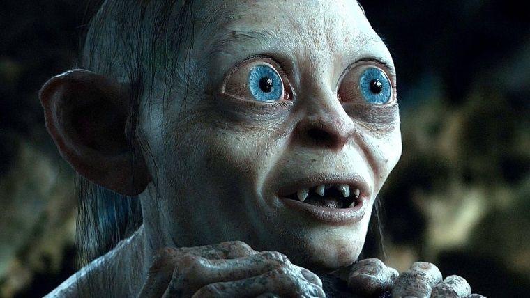 Yeni LOTR oyunu The Lord Of The Rings: Gollum duyuruldu