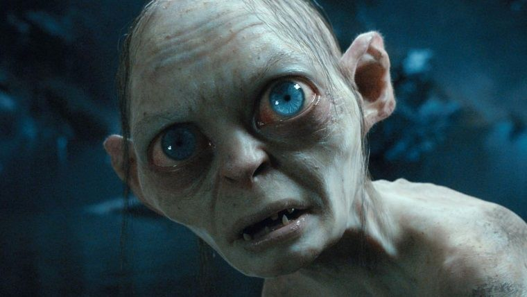 The Lord of the Rings: Gollum ile ilgili yeni detaylar paylaşıldı