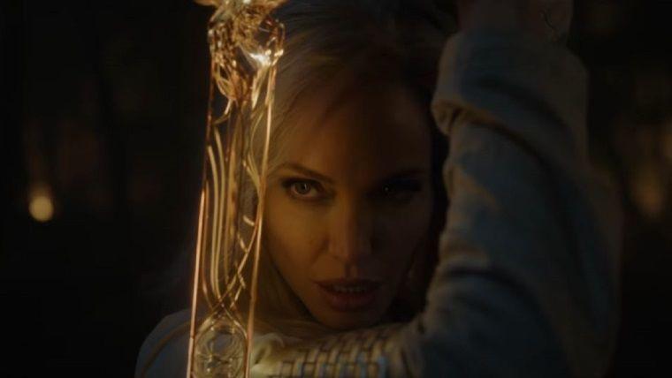 Marvel Faz 4 filmleri için gaza getiren bir fragman yayınladı