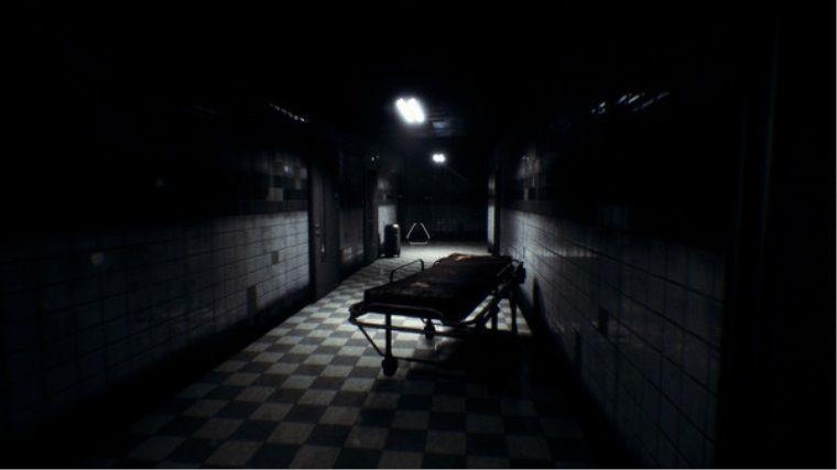 Sci-fi temalı korku oyunu Interpoint, haftaya erken erişime girecek