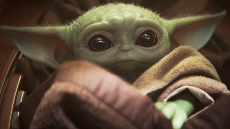 Bebek Yoda'nın gerçek bir adı varmış!