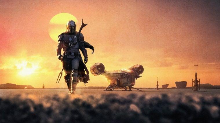 The Mandalorian'ın üçüncü sezon çekimleri yakında başlayabilir