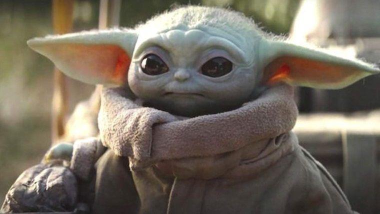 Baby Yoda'nın adı ve geçmişi ortaya çıktı (Spoiler)